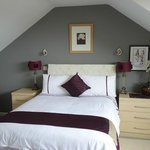 Double\Family Room with Ensuite Facilities