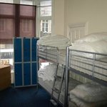 New beds, clean rooms