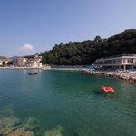 Photo de Hotel San Terenzo