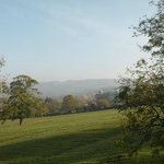 View to Cleeve Hill