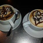 Cafés de Riki,