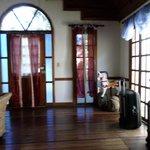 Habitación shogun