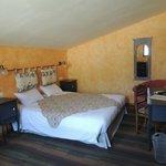 chambre 12 lit