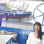 rincon del marinero, Tenerife