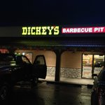 Dickey's Barbecue Pit, South Main Street