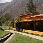 Photo of Hotel Hacienda El Rosario
