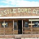 Castle Dome city
