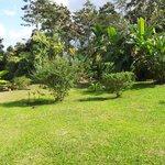 giardino del resort