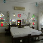 chambre maharaja