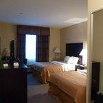 La Quinta Inn & Suites Morgan City Foto