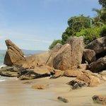 Freira Beach