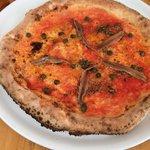 Pizza napolenta