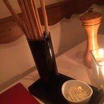 Emulsion Pommes de Terre/Truffes