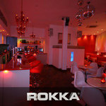 ROKKA Margate - Christening party shot