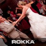ROKKA Margate Wedding shot