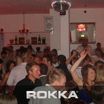ROKKA Margate Party shot