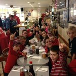 NR Youth Hockey loves Sparky's