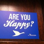 Are You Happy card