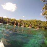 us paddleboarding
