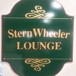 Photo de The Sternwheeler Saloon