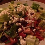 greca salad