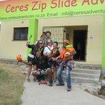 zipslide adventure