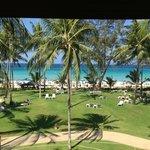 Tani beach