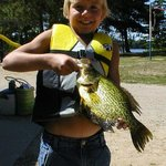 Slab Crappie Fishing
