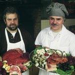 Jim and Greg Makris