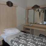 chambre 2pers-lits jumeaux