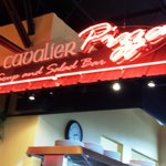 Cavalier Pizza and Italian Restaurant