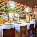 Bar Cervantes
