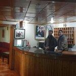 Foto de Motel Relais Ras el Maa