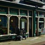 Kristina's Cafe, Wrexham