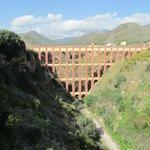 het Eagle Aquaduct !