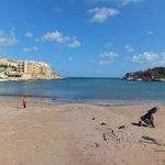 St George's Bay
