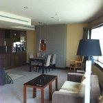 718 vista interior suite