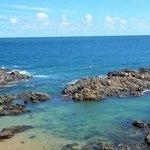 playa del fuerte
