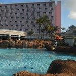 Beach Towers Pool
