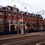 Manor hôtel