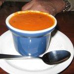 Recommend tomato basil soup