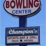 Champions Bar & Grill 40475