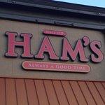 Ham's