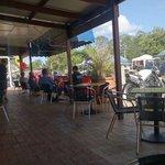 Rattler Cafe