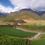 Nearby Yunnan grand vistas