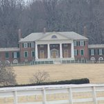 James Madison's Montpelier Home