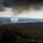 Sulfur from Kilauea