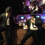 The Blues Brothers at MoJo