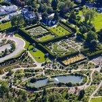 Kingsbrae Garden