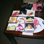 the dessert menu!!!!!!!!